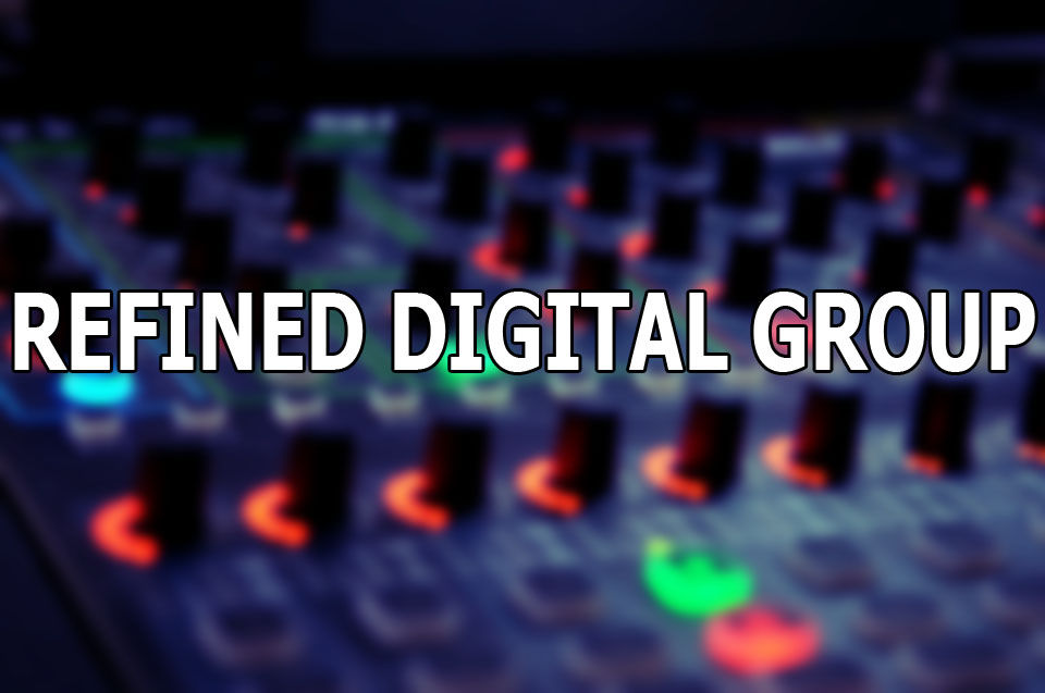Refined Digital Group Audio Company Biography